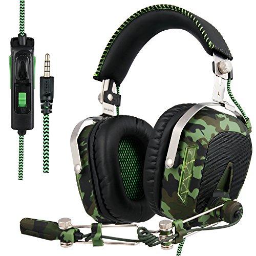SADES SA926T Headset